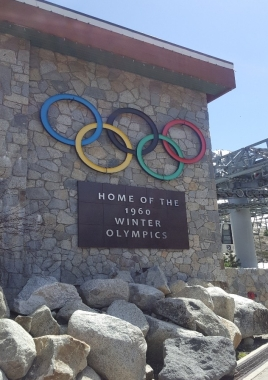 Lake Tahoe Olympic Stadium